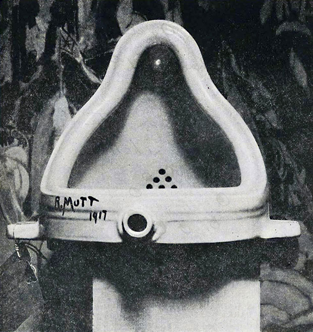 duchamp-fountaine