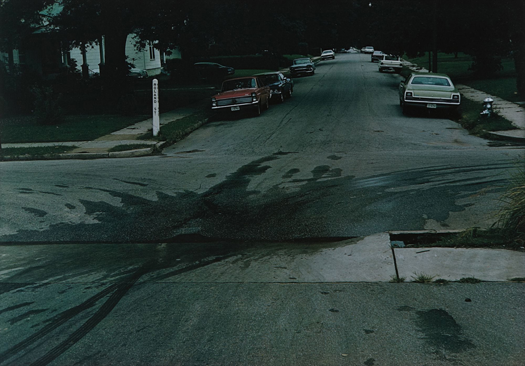 WilliamEggleston-Untitled-MemphisStreetWater-