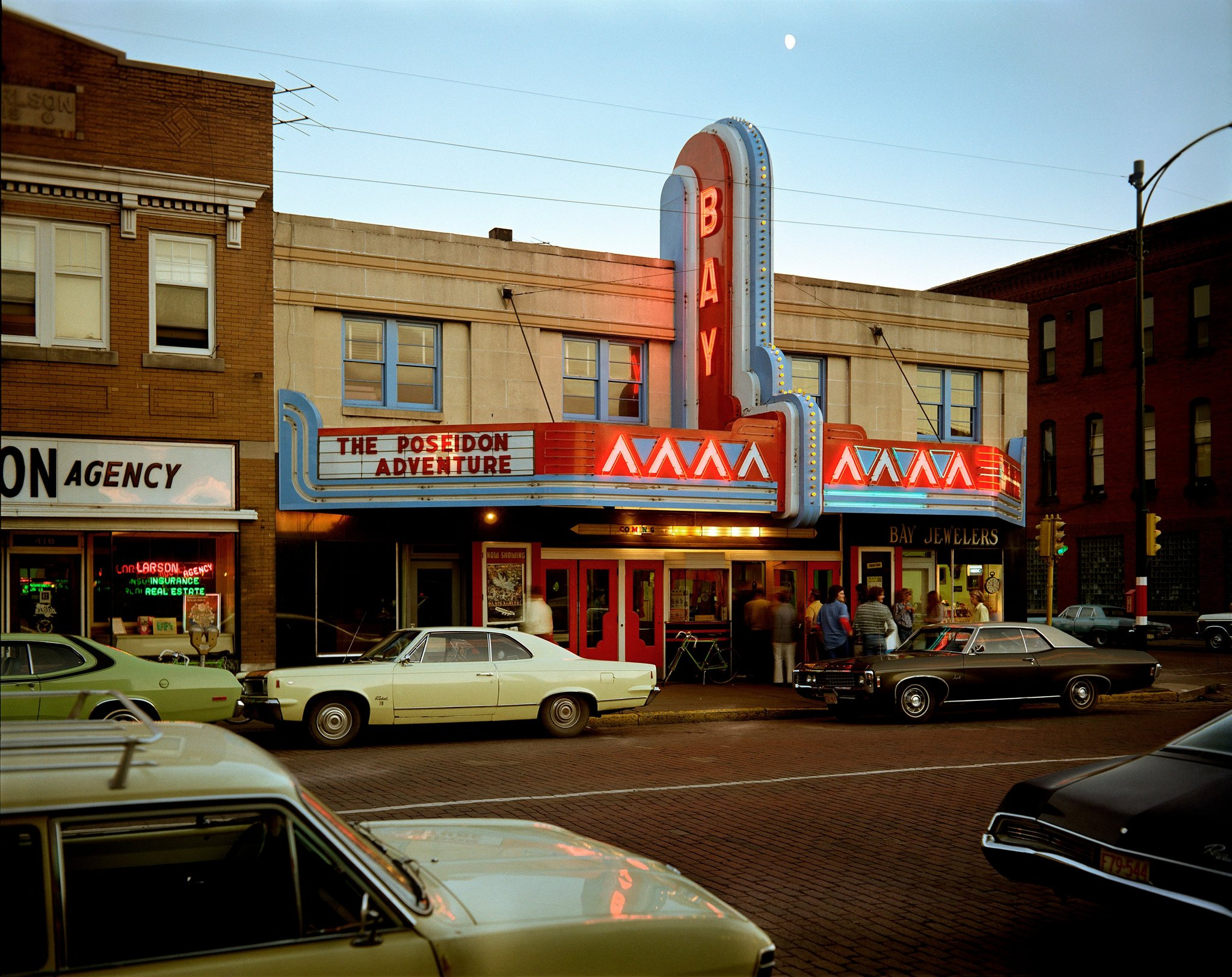 StephenShore_SecondStreet-AshlandWisconsin1973