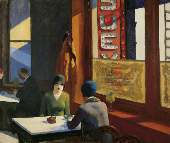 EdwardHopper-ChopSuey1929