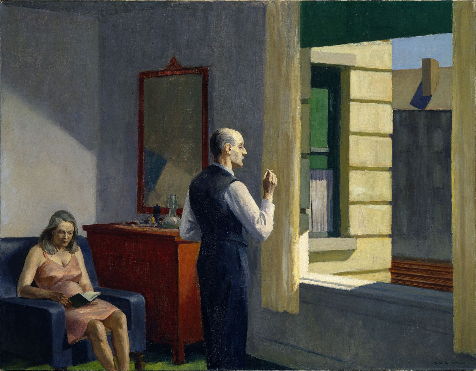 EdwardHopper-HotelByA-Railroad1952_x1600