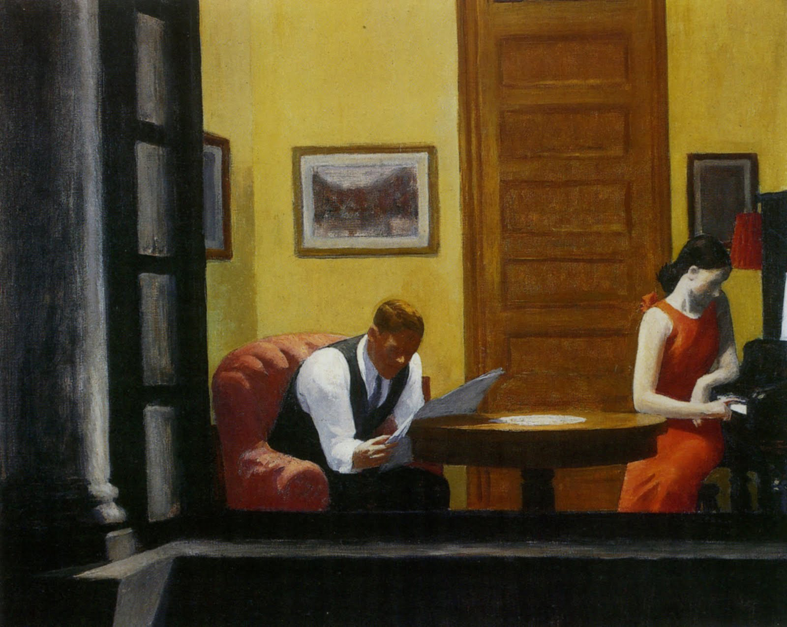 EdwardHopper-RoomInNewYork1932_x1600