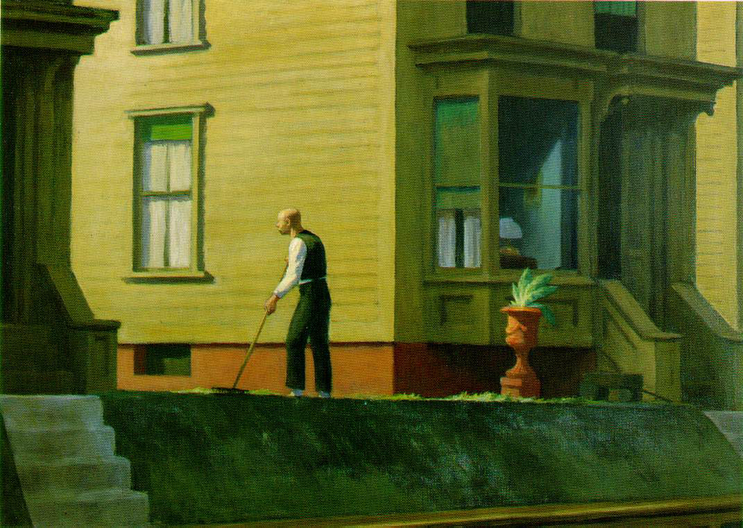 EdwardHopper-pennsylvania-coal-town1947
