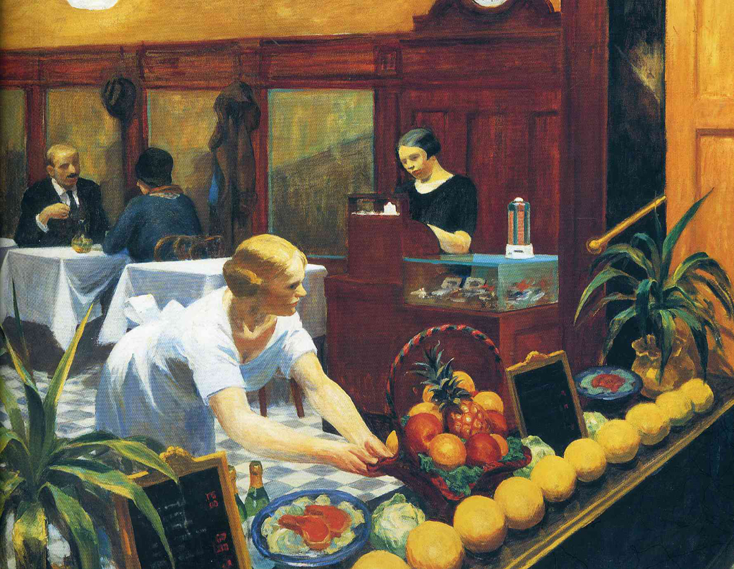 EdwardHopper-tables-for-ladies-1930