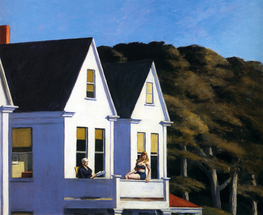 Edward_Hopper-SecondStorySunlight1960